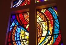Barstow Churches