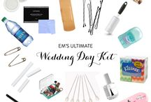 Tips / Wedding tips