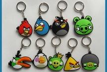 Angry Bird...:@
