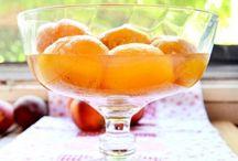 RECETTE DE FRUITS