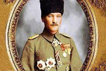 Tarih Atatürk
