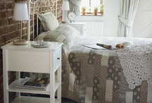 Bedroom / by Jessica Rinn
