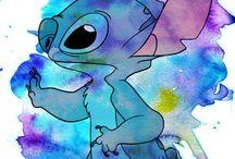 Stitch.