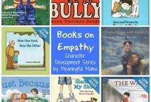 Books for Social Development