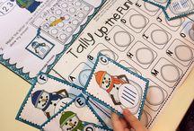 Free Preschool Printables and Activities