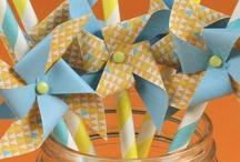 Pinwheel party