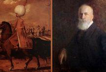 Oryantalist Ressamlardan Osmanlı Resimleri
