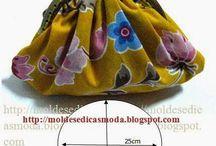 Moda e Dicas de Costura: PORTA MOEDAS FÁCIL DE FAZER-1
