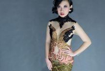 Gaun & Busana Pernikahan di Tangerang / Kumpulan foto inspirasi vendor gaun & busana pernikahan di Tangerang