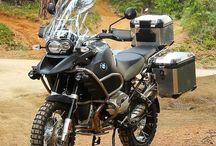 BMW R 1200GS Adventure / BMW R1200 GS Adventure