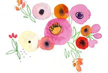 Flowery fings