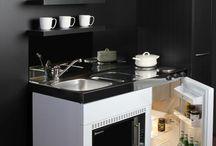 CID9 Kitchen Board / Design ideas for kitchen project CID9