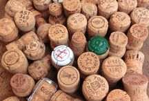DIY wine cork / materialoop