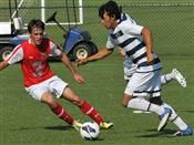 Catawba Indians Soccer [Men's and Women's] / by Catawba Athletics