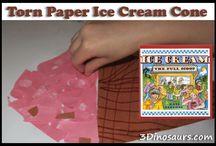 SC- Ice Cream / by Ri Tr