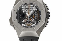 Nuevo Audermars Piguet Royal Oak Acoustic Research