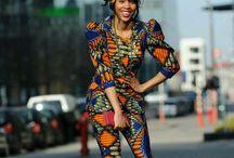 I ♥ AFRICA