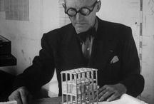 Archipeople | Le Corbusier