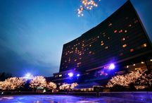 Grand Hyatt Seoul - Ice Rink