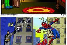 Super bohaterzy