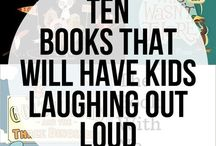 Books Kids