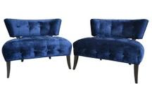 Furniture Art Deco