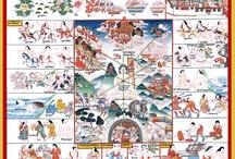 Тибетская астрология и медицина