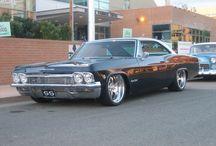 Impalaer 65