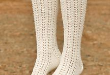 Long stockings