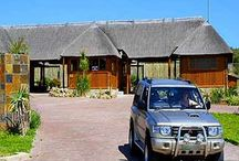Where to Stay Eastern Cape