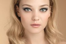 Bruids make up / Make up