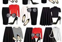Ajattomat vaatteet