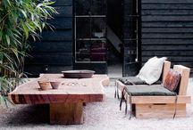 Outdoor Living / by Laura Skelton // Block Party