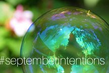 #intention