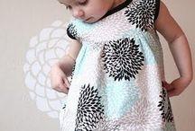 Sewing - Baby / by Marissa O'Brien