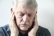 Ear Ringing / Tinnitus: Dealing with chronic ear ringing.