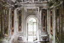 Interior old