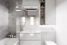 Łazienka - pomysły