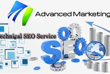 SEO / All things Search Engine Optimisation related