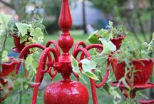 Gardening tips and Decorations