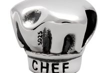 Jwellery for Chef