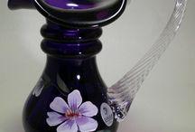 Fenton Art Glass / by Patti Streets-Baisden