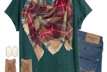 Fall fashion / by Kayla McMillian Dobbs