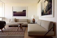 Styles / Divers styles d'aménagement intérieur /  Random interior design styles.