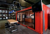 LMBC Office Ideas