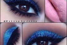 Makeup//beauty