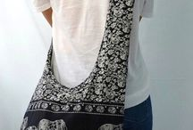 handbags and purses - mandmade