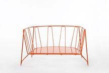 eu/canistro / a sincere sofa, in a unique contemporary style | designed by Paola Navone
