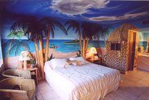 Hawaii room