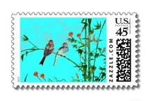 Great Stamp Designs